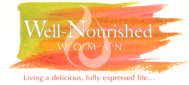 WNW PgHeader3 The Well Nourished Woman Inner Circle