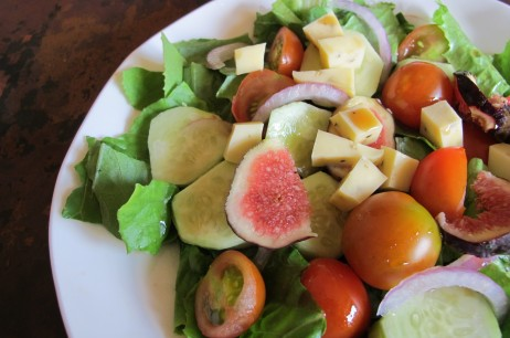Flirting with Figs Salad