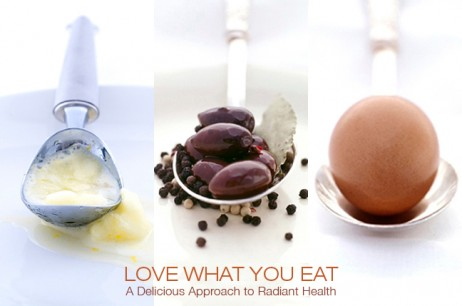 LOVE WHAT YOU EAT 155987 462x306 Spoons by Alex Vasilescu