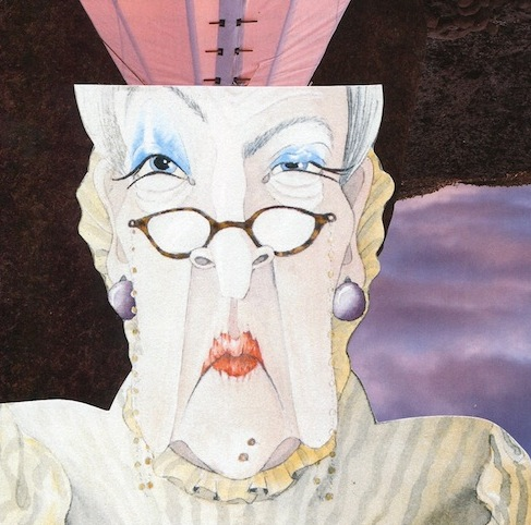 Ms. Saboteur